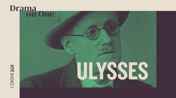 James Joyce's 'Ulysses'
