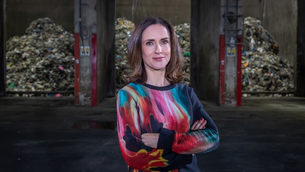What Planet Are You On? presented by Maia Dunphy will return to RTÉ One
