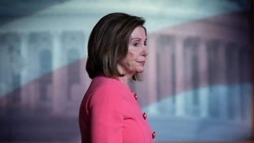 George Floyd: Pelosi seeks removal of 11 Confederate statues