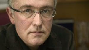Joseph O Connor (Pic: Gerry Stanford)