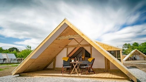 From luxury family townhouses to grandiose castle retreats and glamping in style, Tanya Grimson lists the best staycation spots to book this summer.