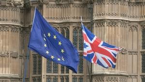 The UK left the EU on 31 January