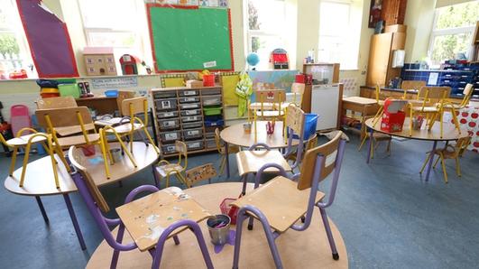 Schools may not return in full: ASTI President