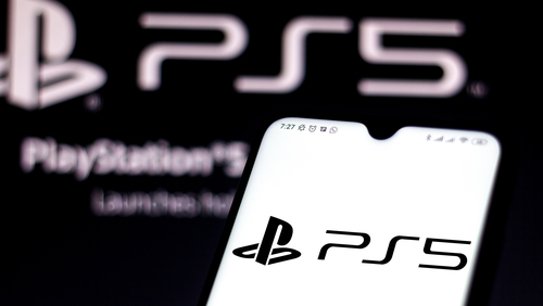Sony Group released its much-anticipated PlayStation 5 console in November last year
