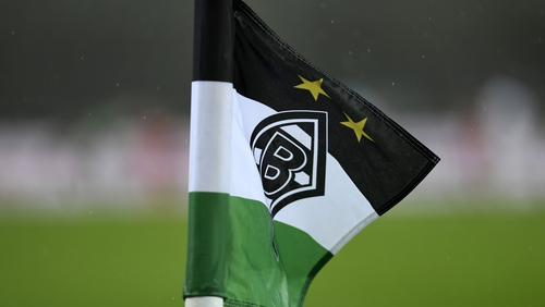 """The club asked members """"who do not share the values of Borussia Moenchengladbach, to terminate their membership""""."""