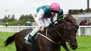 Colin Keane couldn't turn down the chance to partner Siskin at Goodwood next week