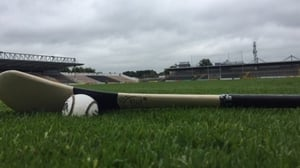 Nowlan Park in Kilkenny has not staged a competitive fixture since 1 March