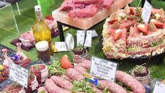 Covid 19 - Ireland's butchers