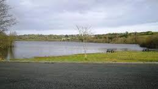 Lough Gowna - John Connell