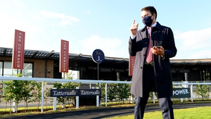 Aidan O'Brien last claimed the race in 2018 with Magna Grecia