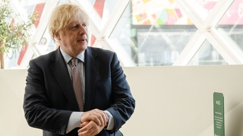 Boris Johnson has said people should be able to 'shop with confidence' when non-essential stores reopen in England tomorrow