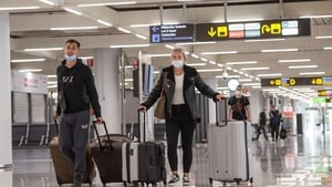 Visitors from outside the Schengen area - including those from Ireland and the UK -will be able to visit Spain from 1July