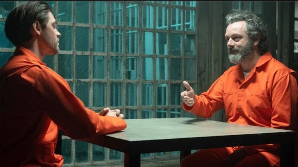 Prodigal Son: Tom Hardy and Michael Sheen