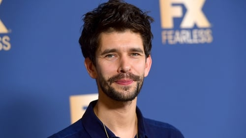 """Ben Whishaw - """"The Covid-19 crisis has now shed even more light on their great work and underlines the necessity to support the NHS and its workers"""""""