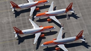 EasyJet said it remained committed to Berlin but would have to make cuts to its German operations