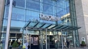 Dundrum Town Centre said some of its tenants would have a slower start due to the staffing issues
