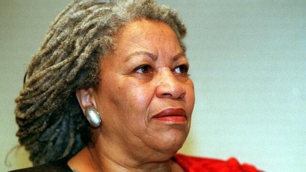Toni Morrison (PA)