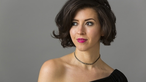 Lisette Oropesa will perform online for this year's reimagined Wexford Festival Opera (Pic: Jason Homa)