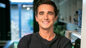 After four years in Los Angeles, TV cook Donal Skehan and his family have made their way home