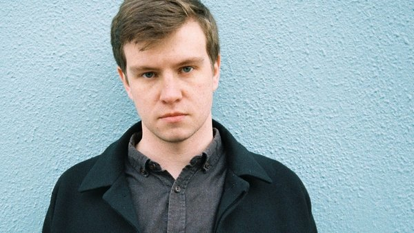 Ian Maleney (Pic: Gareth Smyth)