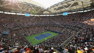 There will be no fans at this year's US Open