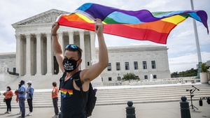 America's top court rules LGBTQ workers are protected from job discrimination