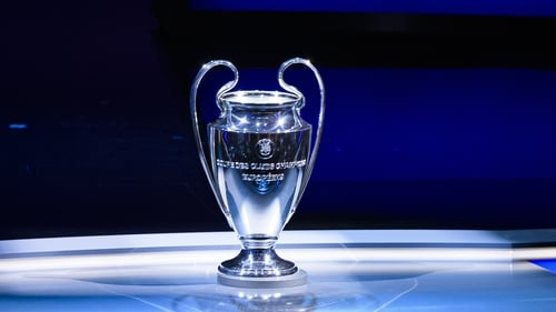 Champions League proposal for 'Final Eight'