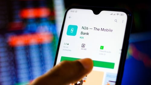 N26 captured strong growth across its markets in Europe and the US on the back of changes in financial habits since the pandemic struck