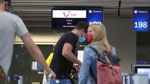 TUI said it cut its monthly cash outflow to €300m from an expected level of €400-450m