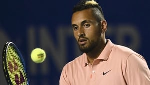 Nick Kyrgios has been outspoken over health and safety concerns