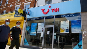TUI, the world's largest holiday company, is trying to survive the coronavirus-linked travel slump
