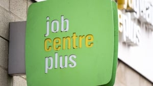 The UK jobless rate unexpectedly held steady at 3.9% over the three months to April, new figures show