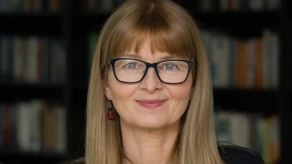 Mary Costello (Pic: Daniel O'Brien)
