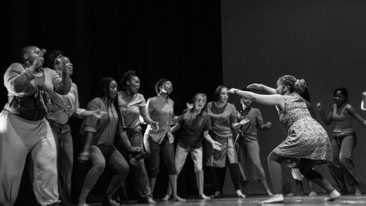 Dance in Solidarity