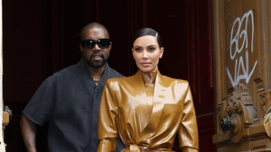 Kanye West to launch beauty line, with scented pinecones. Photo: Getty
