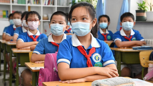 China closing schools, colleges in Beijing again as coronavirus outbreak grows