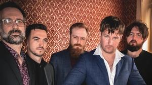 Columbia Mills: already working on their third album
