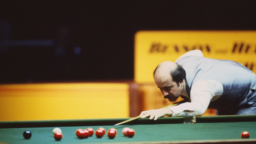 Snooker World Mourns As Willie Thorne Passes Away