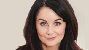 The Irish author is unapologetic about her obsession with beauty products, and says fat-shaming has got to stop.