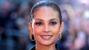 With a new book out and creativity flowing, Alesha Dixon has lots going on and she's feeling good. Gabrielle Fagan finds out more.