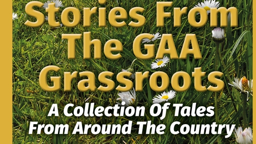 PJ Cunningham is on the hunt for GAA stories