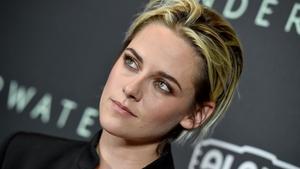Kristen Stewart - Due to begin filming Spencer early next year