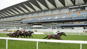 A unique Royal Ascot winds up with an eight race card which commences at 12.40