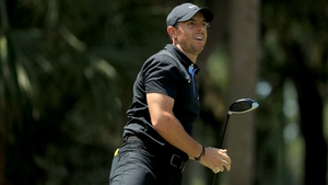 Rory McIlroy had another round to forget on the PGA Tour