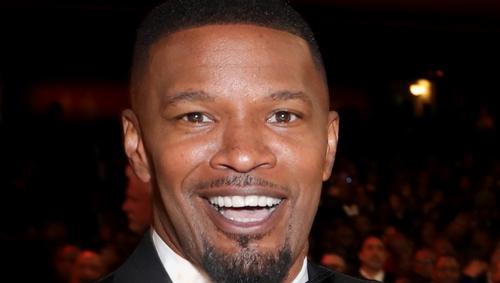 Jamie Foxx Confirms Mike Tyson Biopic Underway, Shows Off Transformation