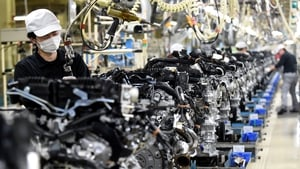 The Covid pandemic hit Nissan's sales and a global shortage of semiconductors forced the carmaker to cut production