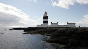 Tours of the lighthouse itself will be limited to families or groups of five people (Pic: RollingNews.ie)
