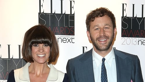 Dawn O'Porter and Chris O'Dowd will be taking part in RTÉ does Comic Relief on June 26