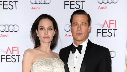 Separated From Brad Pitt For Wellbeing of Family, Says Angelina Jolie