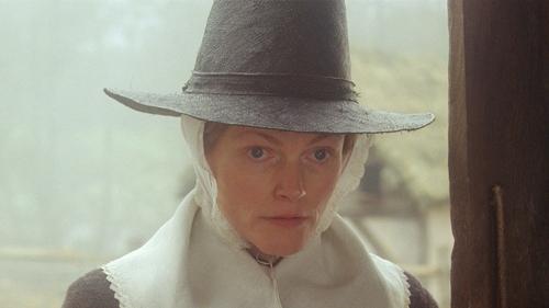 Maxine Peake as the eponymous hero